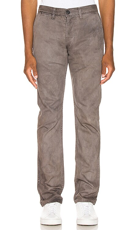 Natural Dye Chino ALPHA INDUSTRIES $106