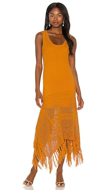 Carolyn Dress A.L.C. $450 NEW