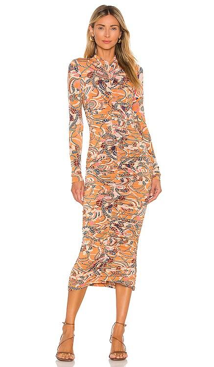 Ansel Dress A.L.C. $495 NEW