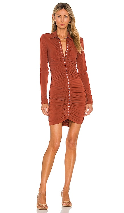 Larsen Dress A.L.C. $450 BEST SELLER