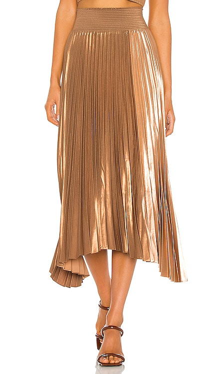 Sonali II Skirt A.L.C. $595 NEW