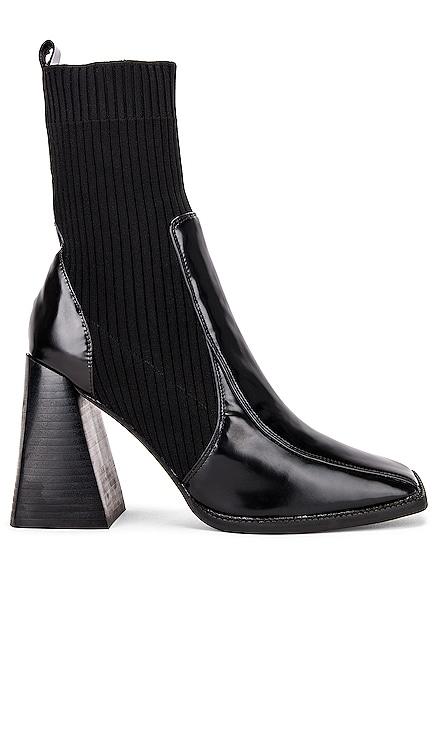Tia Sock Bootie Alias Mae $230 NEW