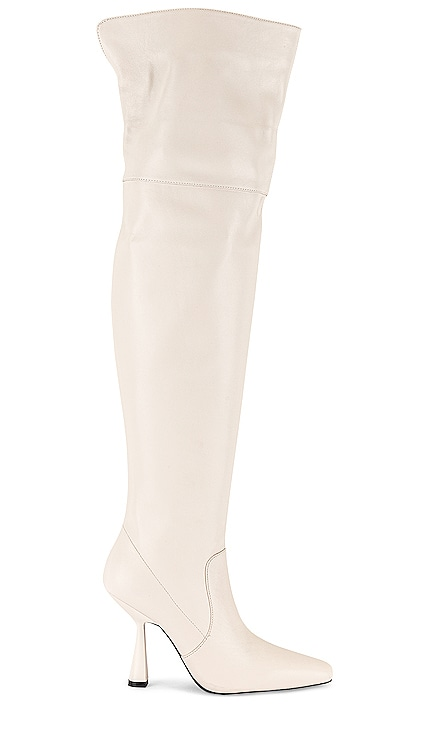 Villa Over The Knee Boot Alias Mae $360 NEW