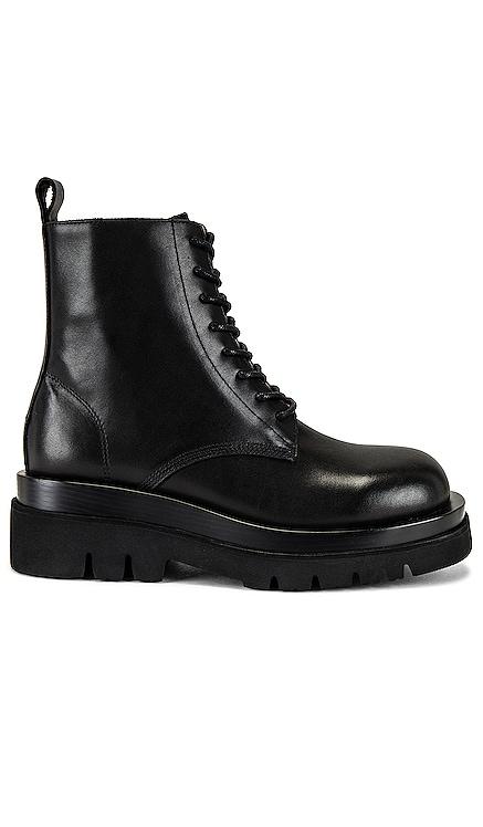 Capri Lace Up Boot Alias Mae $255 NEW