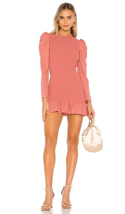 Rhiannon Dress Amanda Uprichard $59 (FINAL SALE)