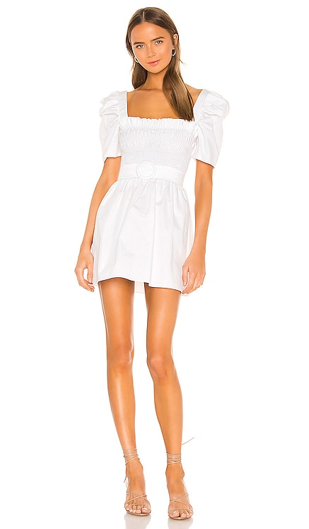 X REVOLVE Marisol Dress Amanda Uprichard $255 BEST SELLER