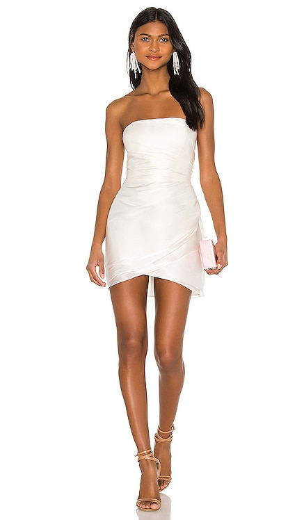 X REVOLVE Maiya Dress Amanda Uprichard $264