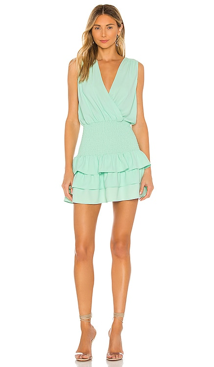Chantal Dress Amanda Uprichard $224 NEW ARRIVAL