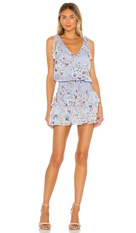 Zita Dress Amanda Uprichard $246 NEW ARRIVAL