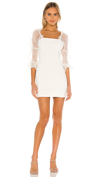 Tia Dress Amanda Uprichard $224 BEST SELLER