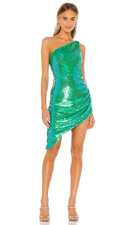 X REVOLVE Sierene Dress Amanda Uprichard $260 NEW ARRIVAL