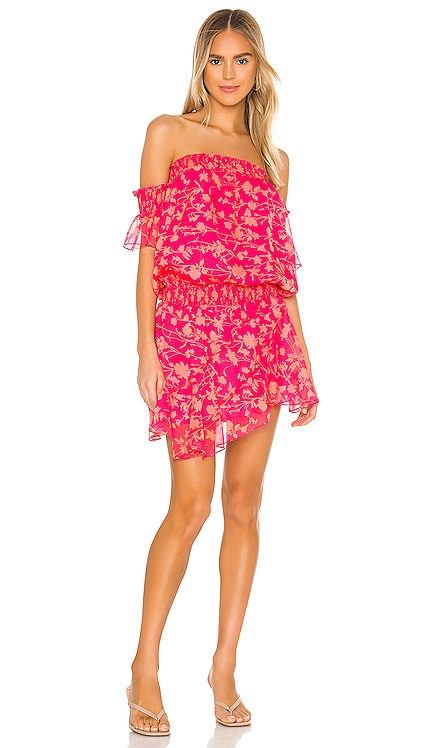 Ariella Dress Amanda Uprichard $211