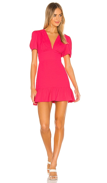 Rosen Dress Amanda Uprichard $216 BEST SELLER