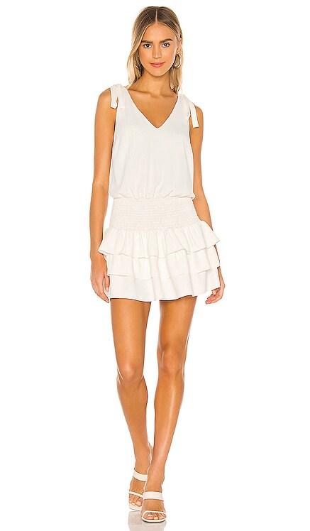 Zita Dress Amanda Uprichard $224 BEST SELLER