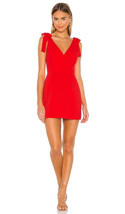 Allora Dress Amanda Uprichard $202 BEST SELLER