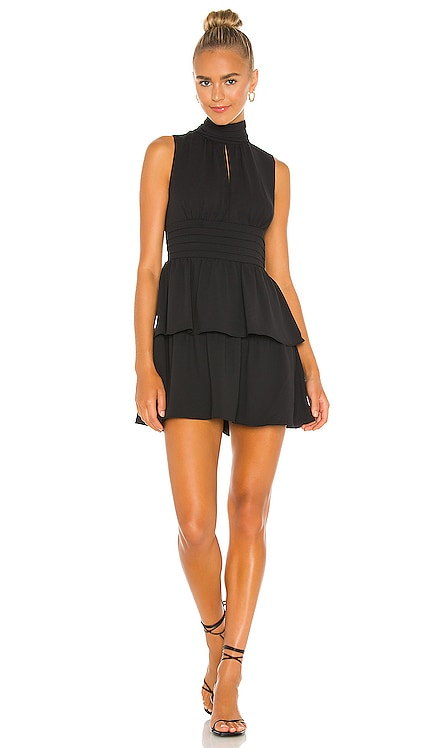 Sleeveless Samira Dress Amanda Uprichard $216 BEST SELLER