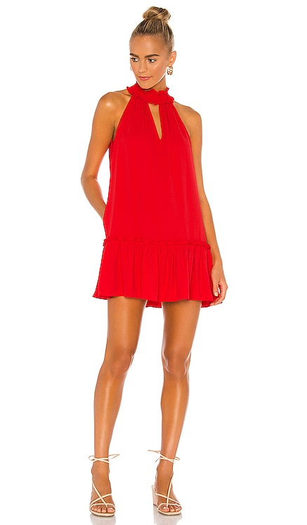 Bryleigh Dress Amanda Uprichard $194 BEST SELLER