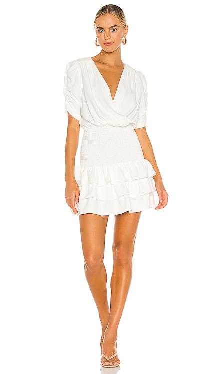 Tabby Dress Amanda Uprichard $246