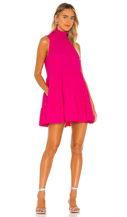 Nadia Dress Amanda Uprichard $216 BEST SELLER