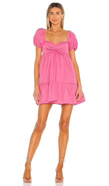 Goldie Dress Amanda Uprichard $238