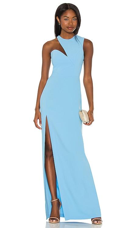 X REVOLVE Gilda Gown Amanda Uprichard $268 BEST SELLER