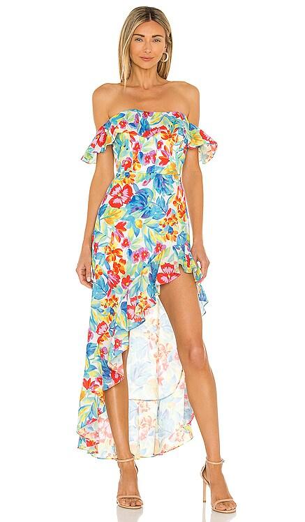 Cozumel Dress Amanda Uprichard $295