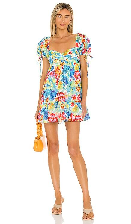 Sicily Dress Amanda Uprichard $233
