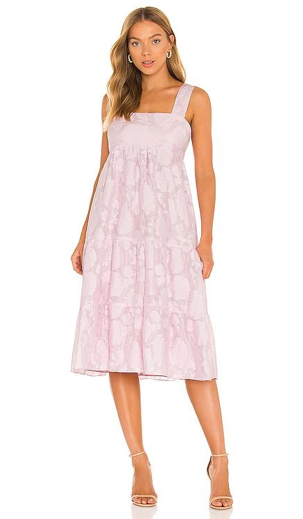 Mitzi Dress Amanda Uprichard $282 BEST SELLER