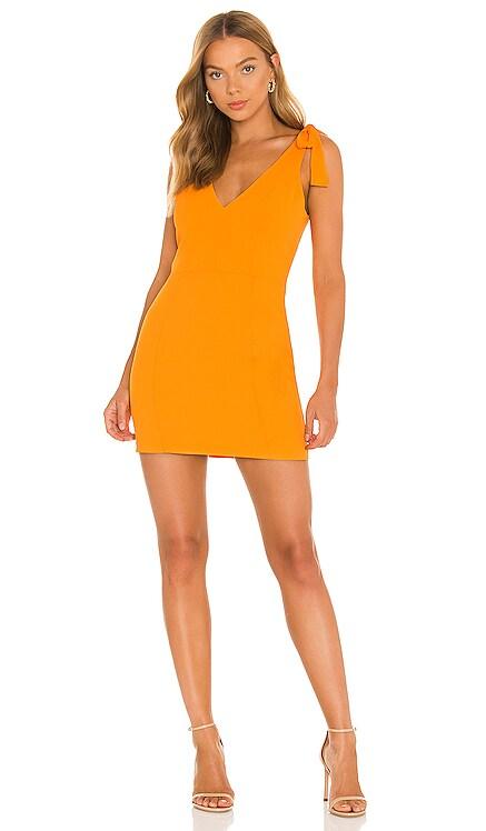 Allora Dress Amanda Uprichard $202 NEW