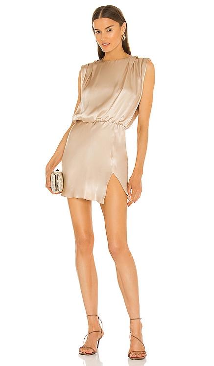 Camela Dress Amanda Uprichard $282