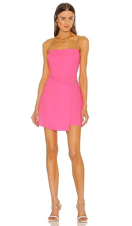Stilla Dress Amanda Uprichard $216 BEST SELLER