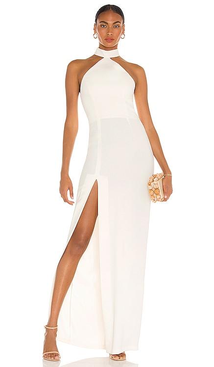 Queen Gown Amanda Uprichard $260 Wedding