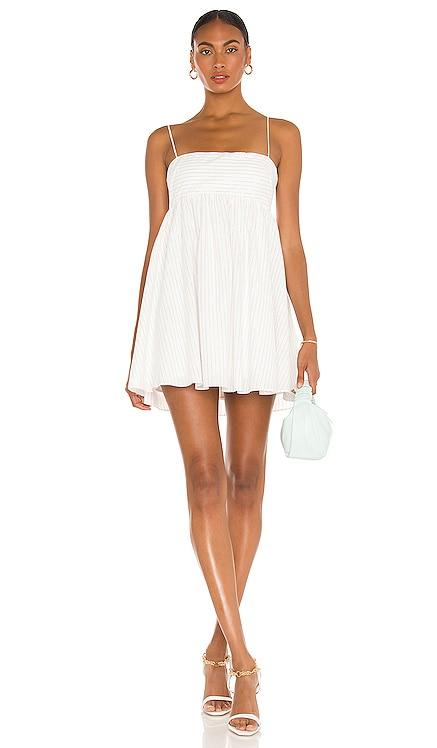 Jojo Dress Amanda Uprichard $229 NEW