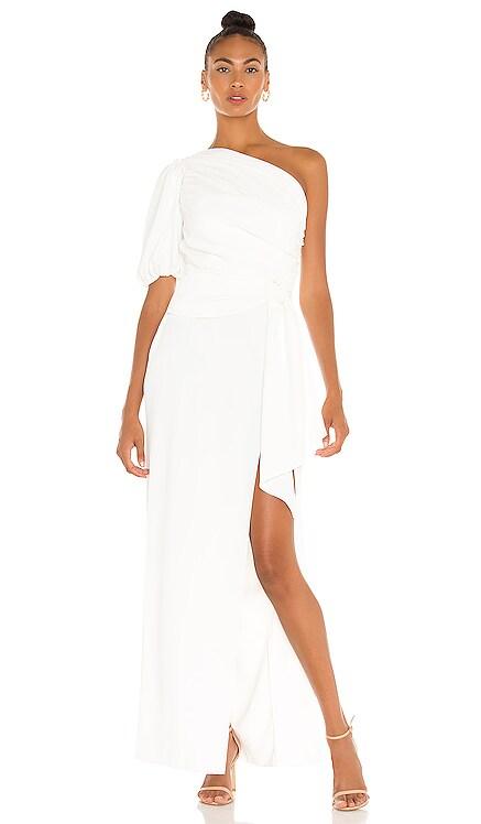 Bexley Maxi Dress Amanda Uprichard $308 Wedding