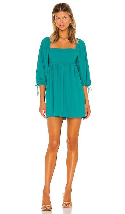 Darling Dress Amanda Uprichard $233 NEW