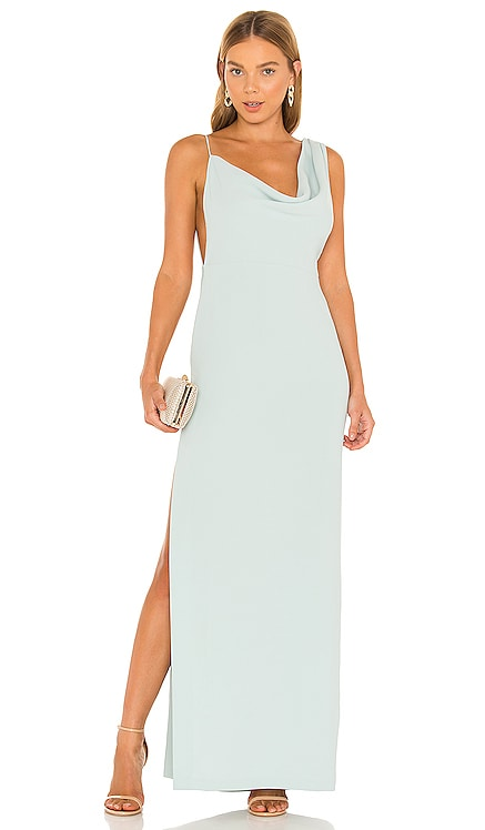 X REVOLVE Arial Gown Amanda Uprichard $268 BEST SELLER
