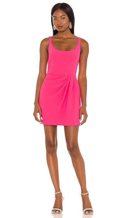 Encore Dress Amanda Uprichard $216 NEW