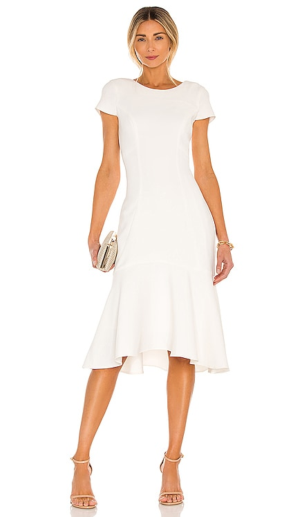 Evalina Dress Amanda Uprichard $198 BEST SELLER