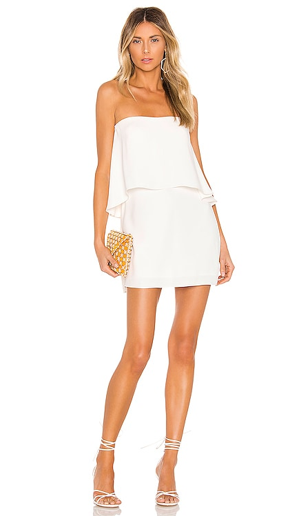 Topanga Mini Dress Amanda Uprichard $216 BEST SELLER