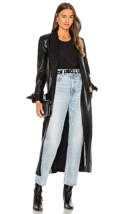 Hawthrone Trench Coat Amanda Uprichard $352