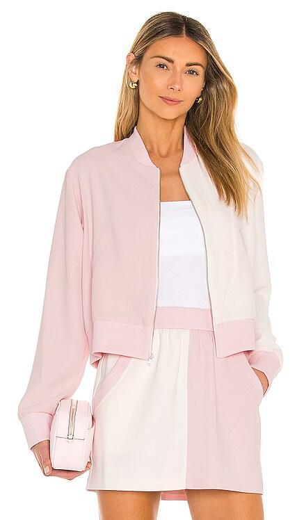 Frankie Bomber Jacket Amanda Uprichard $216
