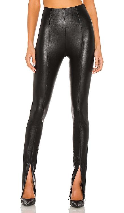 X REVOLVE Malta Leather Pants Amanda Uprichard $216 BEST SELLER