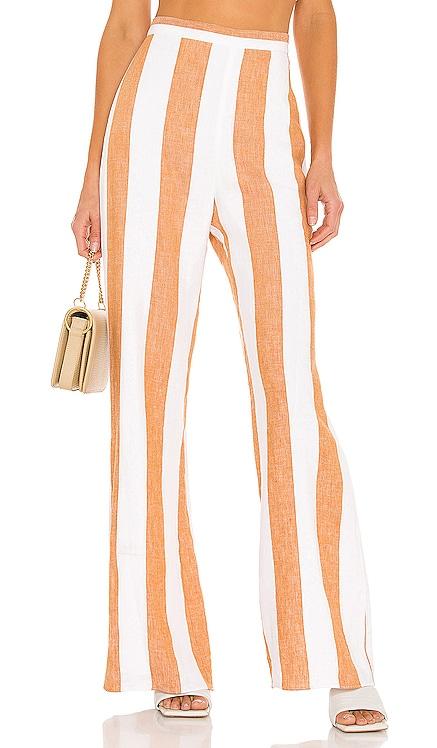 Spenser Pants Amanda Uprichard $194