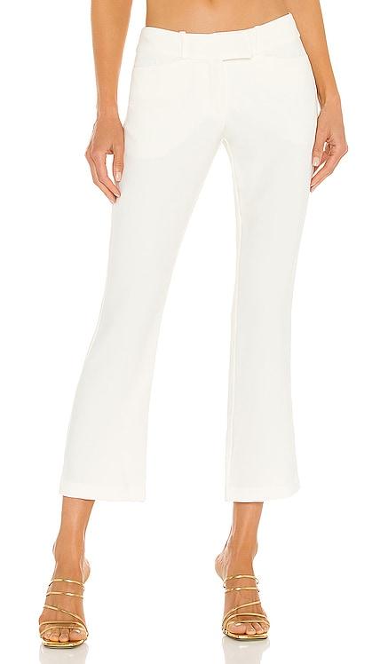 Paris Pants Amanda Uprichard $189