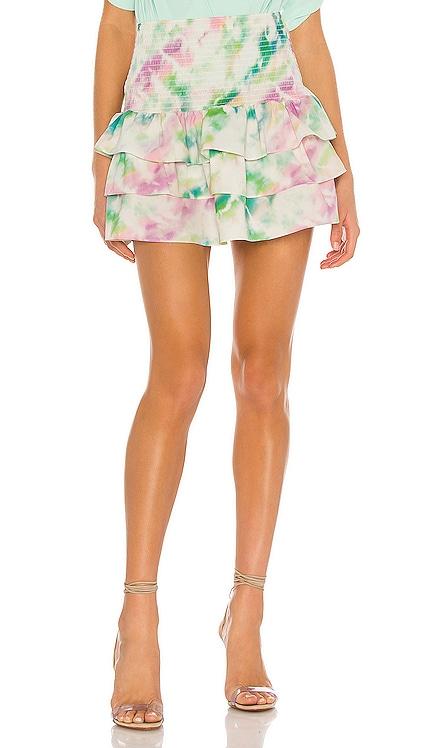 Mariska Skirt Amanda Uprichard $194