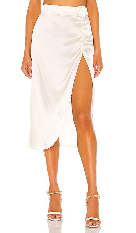 Fabi Skirt Amanda Uprichard $209