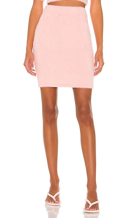 Charlett Skirt Amanda Uprichard $128 NEW