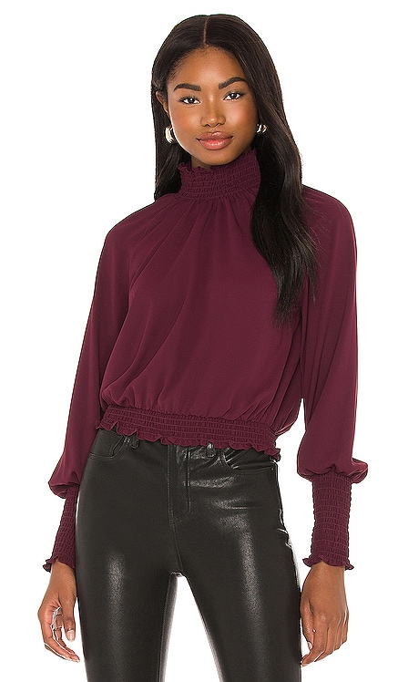 Bentley Top Amanda Uprichard $172 BEST SELLER
