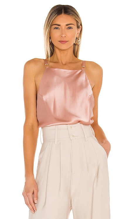 Harness Top Amanda Uprichard $194
