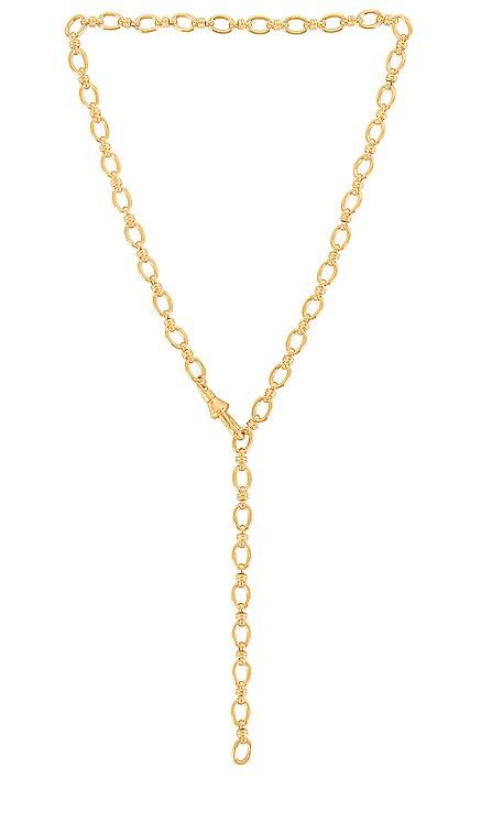X Jade Tunchy Uluwatu Necklace Amber Sceats $169 NEW